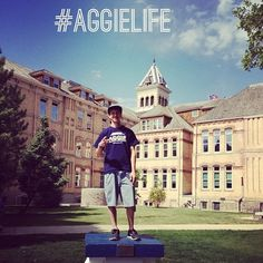 37 days until I move in to Bullen and start my new life as an #Aggie. #aggielife @aggielifefeed