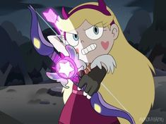 Shes a Princess winning battles by RiotroDraw