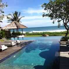 Pantai lima - Bali By emiliealex