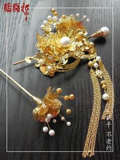 Chinese Hairpin: