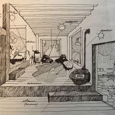 Ana Rocha architecture maakt gepersonaliseerde, integrale en contextuele architectuurprojecten. Projecten waarbij uitgesproken vormgeving en detaillering vanaf de eerste schetsen een gegeven mogen zijn. Ruimte, materiaal en detail staan niet op zichzelf, maar vormen met elkaar een geïntegreerd geheel.