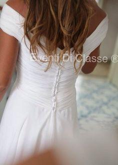 Bride dress Eventi di classe
