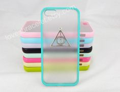 Harry Potter,iPhone 5S case,iPhone 5C case,Samsung Galaxy S3 S4,iPhone 4 Case,iPhone 5 Case,iPhone 4S case,Deathly Hallows on Wanelo
