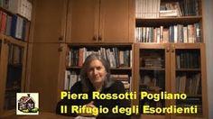 Piera Rossotti - YouTube Come pubblicare un libro  Video di scrittura creativa di Piera Rossotti