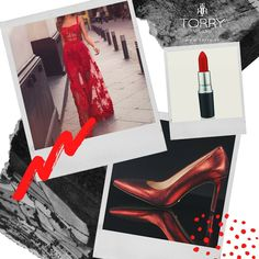 Red is the color of love and romance. It is the color that make you stand apart even in a crowd. You can look amazingly chic with this pair of red stilettos. Red Stilettos, Christian Louboutin, High Heels, Pumps, Fancy, Make It Yourself, Chic, Crowd, How To Wear