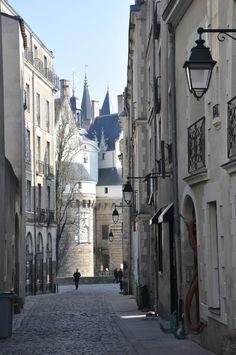 Quartier du Château.
