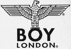 「BOY LONDON」の画像検索結果