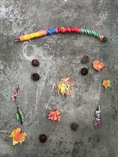 Herfst hanger