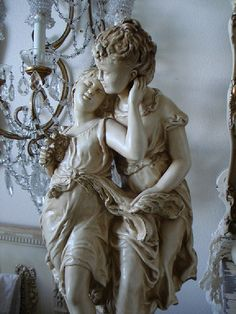 French Statue | Flickr - Photo Sharing!