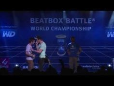 NaPoM vs Alexinho - 1/4 Final - 4th Beatbox Battle World Championship #Beatboxing #Beatbox #BeatboxBattles #beatboxbattle @beatboxbattle - https://fucmedia.com/napom-vs-alexinho-14-final-4th-beatbox-battle-world-championship-beatboxing-beatbox-beatboxbattles-beatboxbattle-beatboxbattle/