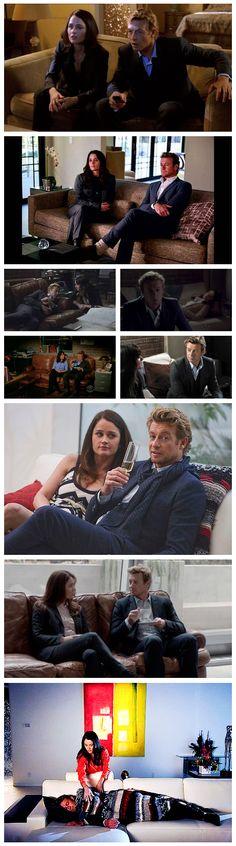 Jisbon + Couch
