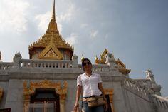 Dicas de Bangkok: um roteiro na capital da Tailândia #voali