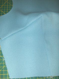 Tips for sewing perfect corners.