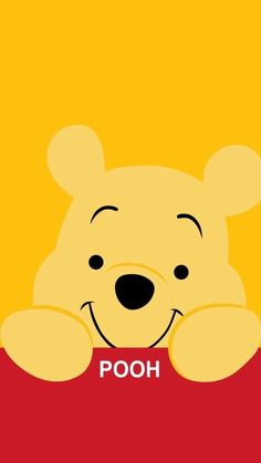 Imagens fofas para usar como quiser - Imagens para Whatsapp Disney Winnie The Pooh, Winnie The Pooh Pictures, Winne The Pooh, Winnie The Pooh Friends, Cute Wallpaper Backgrounds, Wallpaper Iphone Cute, Cute Cartoon Wallpapers, Iphone Wallpapers, Winnie The Pooh Background