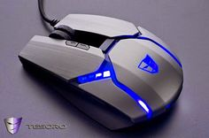 TESORO Gandiva Mouse Giveaway | All kinds of Giveaways in one place! Daily Updating! Why bother wasting your time?