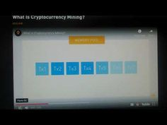 Bitcoin Mining Pool, Cryptocurrency, Youtube, Youtubers, Youtube Movies