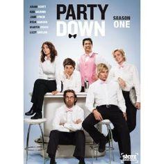 Party Down: Season 1 [DVD]