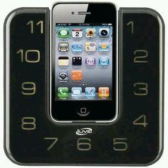 iLive ICP391B Clock Radio in Consumer Electronics | eBay