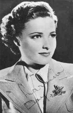 Laraine Day quotes quotations and aphorisms from OpenQuotes #quotes #quotations #aphorisms #openquotes #citation