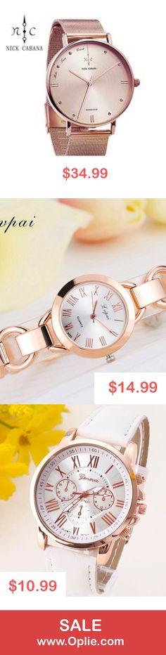 Oplie Watches