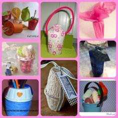 Packaging vasos