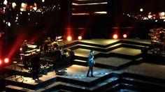 Chayanne en Guadalajara - Auditorio Telmex - Va creciendo el Amor - Mayo...