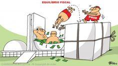 Brasil 2015 Política Crise PT