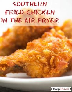 25 Best Ever Air Fryer Recipes (Free PDF Southern Fried Chicken In The Air FryerTop Ten A top ten list is a list of the ten highest-ranking items of a given category. Top Ten or Top 10 may also refer to: New Air Fryer Recipes, Air Fryer Recipes Breakfast, Air Frier Recipes, Air Fryer Dinner Recipes, Recipes Dinner, Air Fryer Recipes Wings, Air Fryer Fried Chicken, Air Fried Food, Fried Chicken Recipes