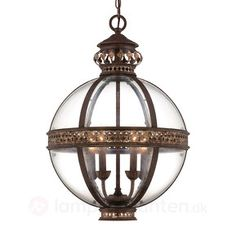Strasbourg - en #hængelampe med #antik charme