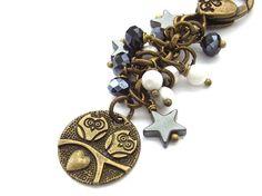 Blue Forest Jewellery's blog: Handmade Monday: Beaded flowers