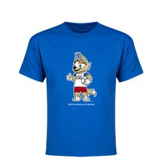 2018 FIFA World Cup™ Russia Zabivaka™ Mascot Youth Tee