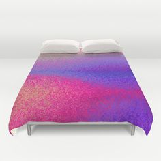 Melted Wax Duvet Cover by KCavender Designs - $99.00 #Duvet #Cover #Bedding #Bedroom #Decor By #KCavenderDesigns