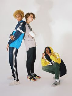 adidas + UO: Michael Lockley - Urban Outfitters - Blog