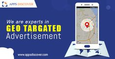 (geo-targeting) can be one of the most convincing strategies to enhance purchase and increase store visits, which translates to more revenue for the Mobile Advertising, Geo, Store, Larger, Shop