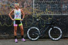 Mackenzie Madison - Professional Triathlete by Paul Garrett - Photo 138134443 - 500px