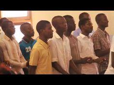 - nostalgia e entusiasmo! Missão Guiné 2014 - A Viagem