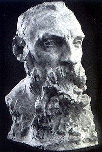 #291 ❘ Le Buste de Rodin ❘ 1886-1892 ❘ Camille Claudel. Scoop.it