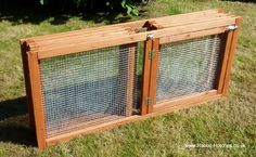 The large folding run is quick to assemble and can be easily folded away when not in use. It's also light weight enough to be moved about the garden Large Rabbit Run, Large Rabbits, Outdoor Rabbit Run, Bunny Hutch, Raising Rabbits, Bunny Care, Wooden Rabbit, Rabbit Cages, Barnyard Animals