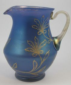 Mosaic Glass, Stained Glass, Glass Vase, Calming Colors, Colored Glass, Pottery Art, Art Nouveau, Grand Prix, Antiques