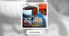 Chocolate fondue with a twist - this classic is infused with Amarula liqueur from South Africa. Serve with fresh …. Available via allrecipes.co.uk. Chocolate Fondue, Allrecipes, South Africa, Fresh, Classic, Classical Music