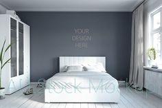 Room mockup by Allstock