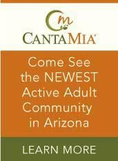 active adult arizona community retirement