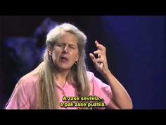 Jill Bolte Taylor - Přednáška o vědomí a způsobech vnímání reality