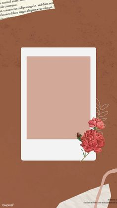Polaroid Frame Png, Polaroid Picture Frame, Polaroid Template, Photo Collage Template, Picture Templates, Box Templates, Collage Foto, Instagram Frame Template, Instagram Background
