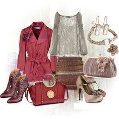 #108 by svetlanasamara on Polyvore featuring мода, Alberta Ferretti, 2Love…