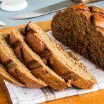 COADA-CALULUI – o plantă-minune cu zeci de utilizări terapeutice | La Taifas Banana Bread, Gluten, Desserts, Food, Tailgate Desserts, Deserts, Essen, Postres, Meals