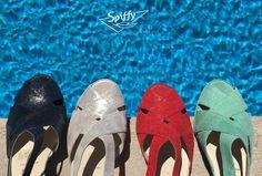 SPIFFY Colección Primavera verano 2016   #SPIFFY #MadeInSpain #Calzado #shoes #zapatos #leather #zapatosdepiel #hechoenespaña #summer