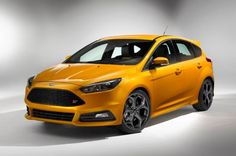 Refreshed 2015 Ford