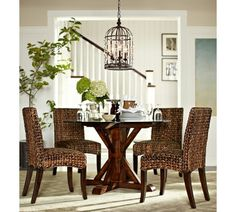 Seagrass Chair | Pottery Barn