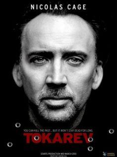 """Película: """"Tokarev (2014)"""""""